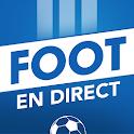 Foot en Direct icon