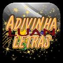 Adivinha Letras Luan Santana icon