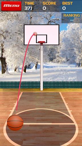 Basketball Stars NBA Pro Sport Game apkmr screenshots 7