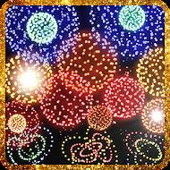 Новогодние фейерверки
