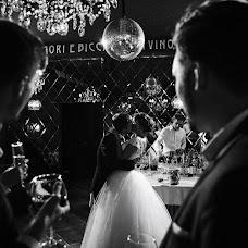 Wedding photographer Marat Gismatullin (MaratGismatullin). Photo of 23.07.2018