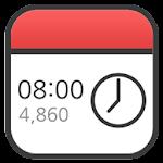간편한 시급 계산기 - 알바 시간 기록 Icon
