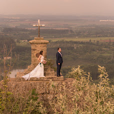 Wedding photographer Junior Prado (juniorprado). Photo of 28.10.2018