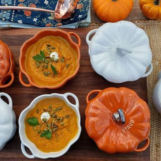 Homemade Great Pumpkin Soup