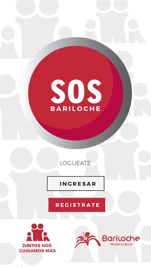 SOS Bariloche- screenshot