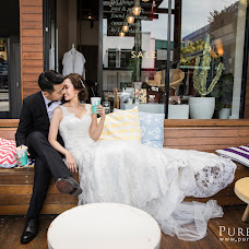 Wedding photographer Alex Huang (huang). Photo of 25.04.2018