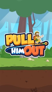 Pull Him Out MOD APK (MOD, Unlimited Coins) 1