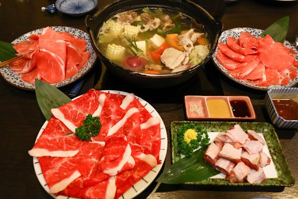 台中火鍋、寵物友善餐廳|初鍋物True Shabu。天然鍋物、有包廂、美術館附近