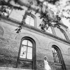 Wedding photographer Andrey Levickiy (LION78). Photo of 03.10.2015