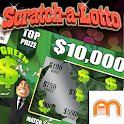 Scratch-a-Lotto Scratch Card Lottery FREE icon