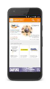 LogiMAT 2017- screenshot thumbnail