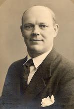 Photo: 1933-1942 Antonius Andersen, formand for GOR.
