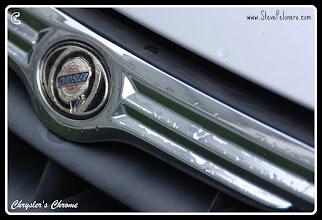 "Photo: A to Z  2011-09-10 Week 3 - Day 21  Saturday's ""C"" Chrysler / Chrome"