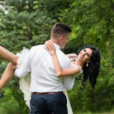 Wedding photographer Bogdan Velea (bogdanvelea). Photo of 01.08.2018