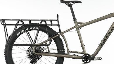 Salsa Blackborow Long Tail Fat Bike Frameset alternate image 1