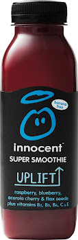 Innocent Super Smoothie - Uplift, 360ml