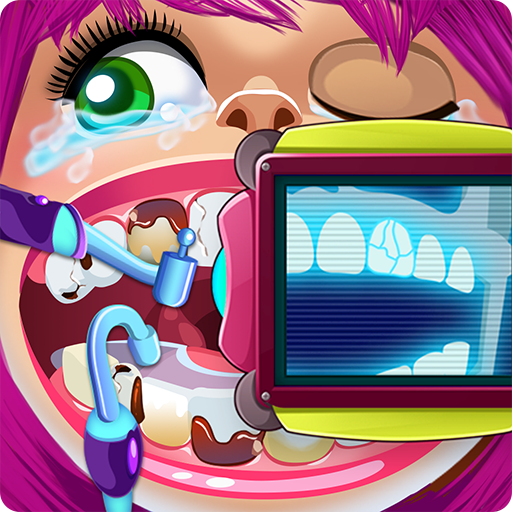 Dentist Surgery Games - Virtual Doctor Mania (game)