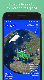 App Radio Garden APK for Windows Phone