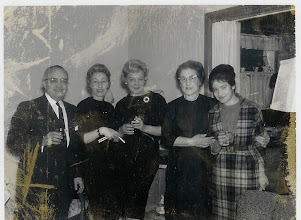 Photo: Harold, Adele, Winnie, Gertie & Zoey