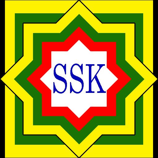 SSKeyboard = ၶီးပွတ်ႇတႆး
