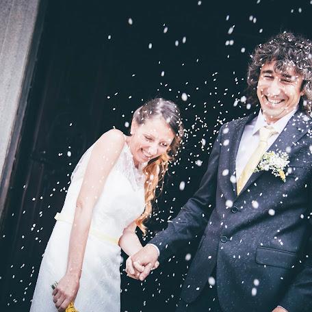 Wedding photographer Mattia Corbetta (johnoliverph). Photo of 05.10.2017