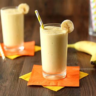 Yogurt Banana Mango Smoothie Recipes