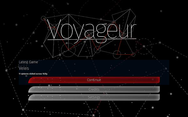 Voyageur- screenshot thumbnail