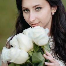 Wedding photographer Yuliya Kraynova (YuliaKraynova). Photo of 24.11.2016