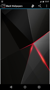 Black Wallpapers- screenshot thumbnail