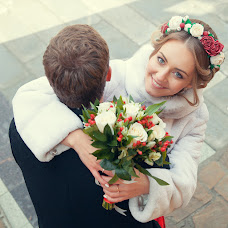 Wedding photographer Arkadiy Ivanov (Fotoorehovo). Photo of 25.07.2016