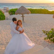 Wedding photographer Elis Blanka (ElisBlanca). Photo of 19.03.2018