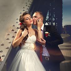 Fotógrafo de casamento Petr Andrienko (PetrAndrienko). Foto de 20.01.2014