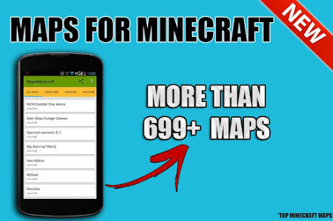 Maps for Minecraft Pe 2017 PRO