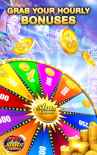 777 Slots u2013 Free Casino  screenshots 9
