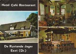 "Photo: Hotel-café ""De Rustende Jager"""