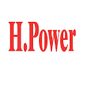 H Power Sales App icon