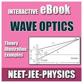PHYISCS WAVE OPTICS EBOOK