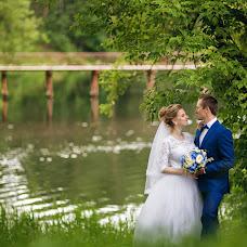 Wedding photographer Evgeniy Slezovoy (slezovoy). Photo of 13.08.2017