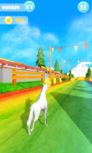 Unicorn Run apktram screenshots 7