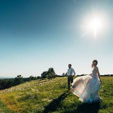 Wedding photographer Petr Shishkov (Petr87). Photo of 28.06.2018