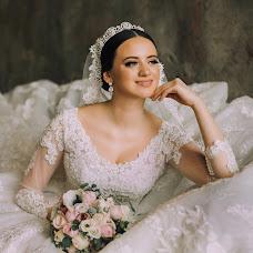 Wedding photographer Aleksey Glubokov (glu87). Photo of 11.10.2019