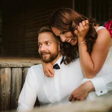 Wedding photographer Piotr Kochanowski (KotoFoto). Photo of 03.09.2018