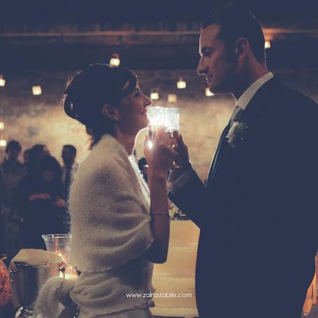 Wedding photographer Zaira Stabile (stabile). Photo of 05.09.2016