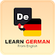 Learn German From English Download for PC Windows 10/8/7