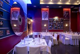 Ресторан Лазурный