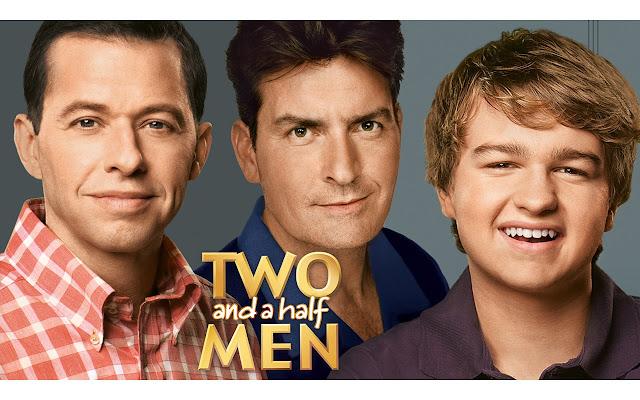 Two and a Half <b>Men</b> Tab