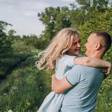 Wedding photographer Svetlana Leonovich (SvetlanaLeon). Photo of 16.06.2017