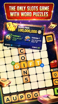 Vegas Downtown Slots apk screenshot