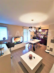 Appartement Sallaumines (62430)