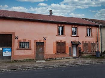 maison à Romagne-sous-Montfaucon (55)